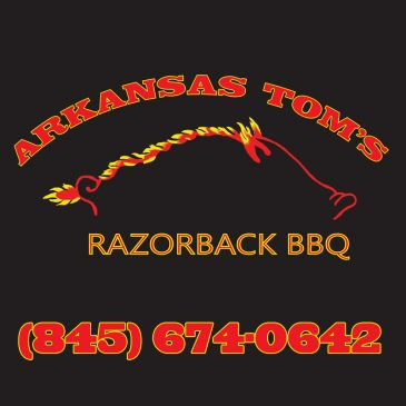 Arkansas Tom's Razorback BBQ