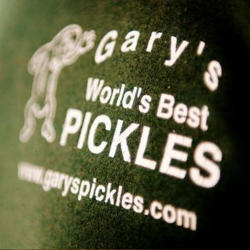 Gary's Pickles