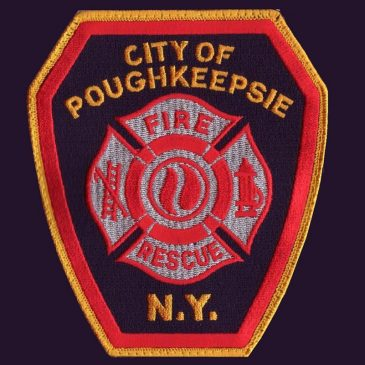 City of Poughkeepsie Fire Department