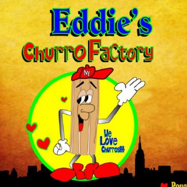 Eddies Churro Factory